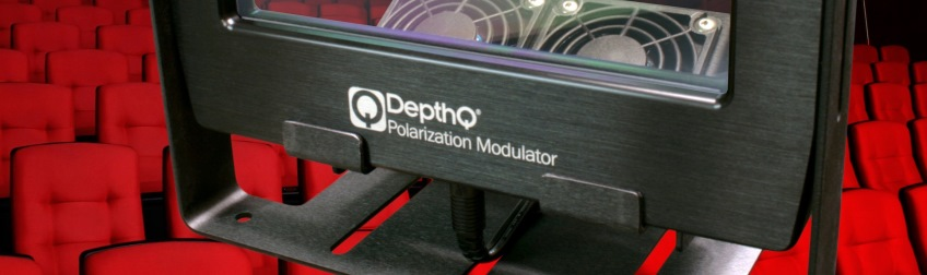 Polarization modulators