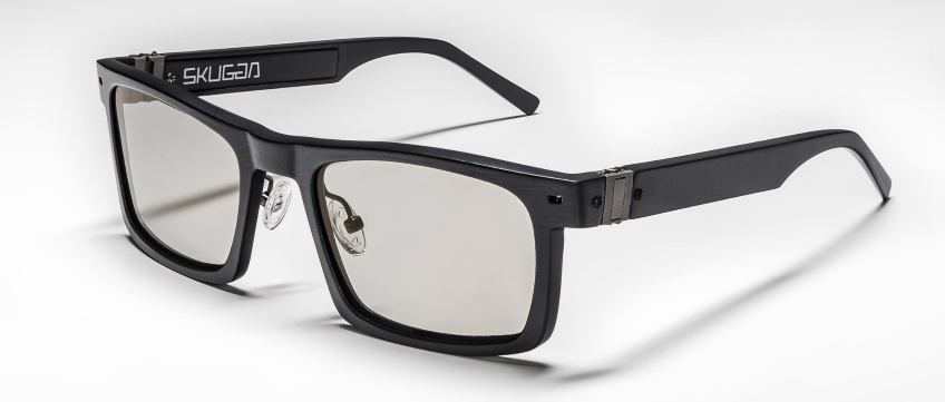 8b3bd8c0f5 Smart eyewear - LC-Tec